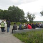 KZ-Gedenkstätte bei Tailfingen