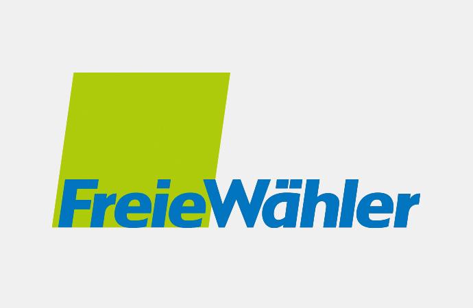 Landtagswahl ohne Freie Wähler (PM)